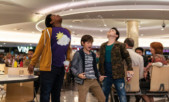 Good Boys: Nový trailer nešetří na vulgaritě, ani na nových povedených vtipech | Fandíme filmu