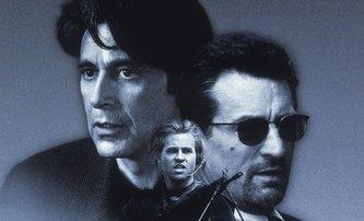 Nelítostný souboj: Chystá se prequel detektivní klasiky | Fandíme filmu
