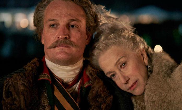 Kateřina Veliká: Trailer na skvěle obsazenou sérii od tvůrce The Crown | Fandíme seriálům