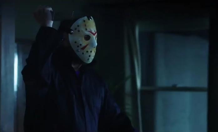 The Fanatic: John Travolta jak vystřížený z Pátku třináctého, mrkněte na trailer   Fandíme filmu