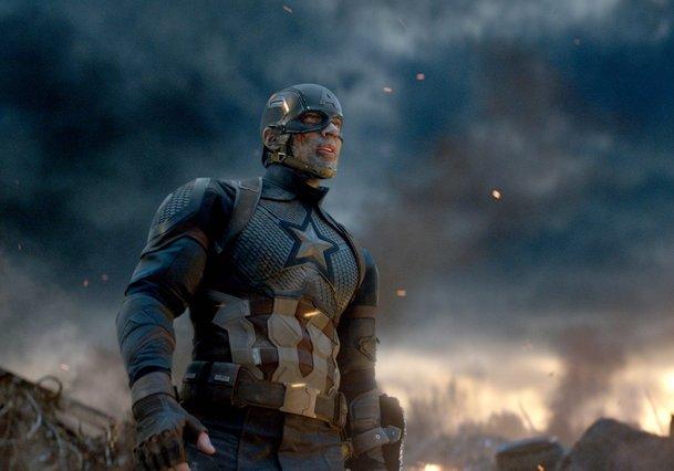 Avengers: Endgame, Irčan či Cats postupují do užšího boje o Oscara za triky   Fandíme filmu