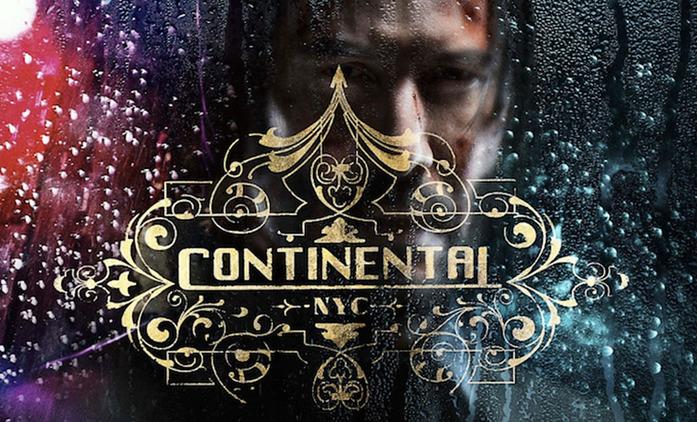 The Continental: Seriál bude zasazený do doby dlouho před Johnem Wickem | Fandíme seriálům