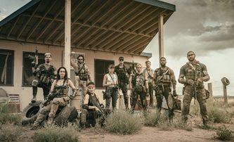 Army of the Dead: Kdy dorazí zombie horor Zacka Snydera? | Fandíme filmu