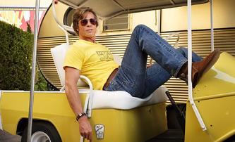 Box Office: Tarantino slaví v pokladnách největší premiéru kariéry | Fandíme filmu