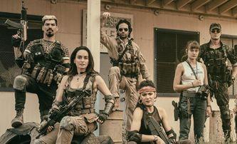 Army of the Dead: K chystané zombie novince Zacka Snydera se v Česku natočí prequel | Fandíme filmu
