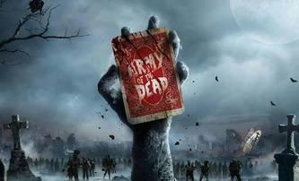 Army of the Dead: První fotky ze zombie novinky Zacka Snydera | Fandíme filmu