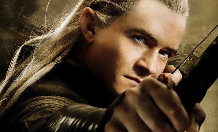 Pán prstenů: Orlando Bloom promluvil o možném návratu elfa Legolase | Fandíme seriálům