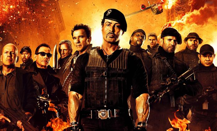 Expendables 4 se podle Stallonea už brzy vrátí | Fandíme filmu