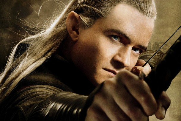 Pán prstenů: Orlando Bloom promluvil o možném návratu elfa Legolase | Fandíme serialům