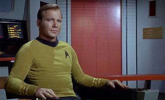 William Shatner si chce zahrát ve Star Treku Quentina Tarantina   Fandíme filmu
