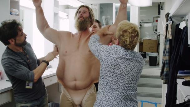Thor: Love and Thunder bude ještě dvakrát víc bombastický než Ragnarok | Fandíme filmu