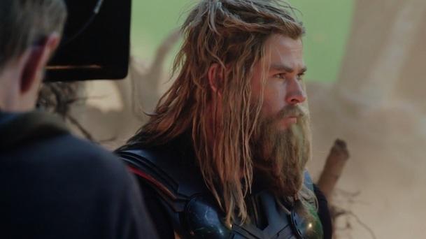 Thor: Love and Thunder bude ještě dvakrát víc bombastický než Ragnarok   Fandíme filmu
