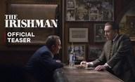 The Irishman: Omlazování Roberta De Nira a Al Pacina začíná v prvním traileru | Fandíme filmu