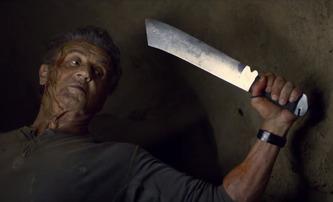 Rambo 5 bude podle Stallonea tak krvavý, že jsme to ještě neviděli | Fandíme filmu