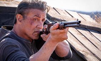 Rambo 5 se představuje na nové řadě plakátů | Fandíme filmu