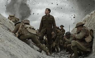1917: Trailer na intenzivní válečnou smršť od režiséra posledních bondovek je tu | Fandíme filmu
