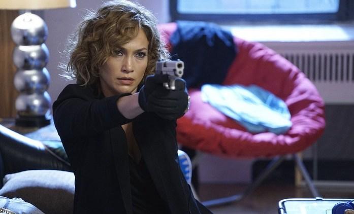 The Godmother: Jennifer Lopez jako drogová baronka | Fandíme filmu