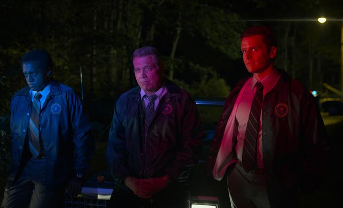 Mindhunter: První trailer na 2. sérii vyšetřovatelského thrilleru Davida Finchera   Fandíme seriálům