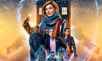 Doctor Who: Všechny díly budou exkluzivně dostupné na HBO Max | Fandíme filmu