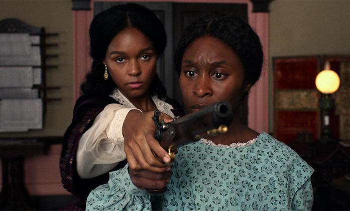 Harriet: Reálnější verze Nespoutaného Djanga se představuje v traileru | Fandíme filmu
