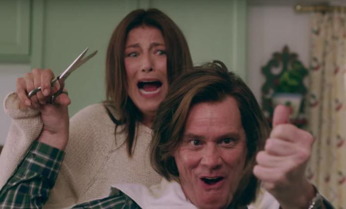 K smíchu: Trailer na druhou řadu komediální série Jima Carreyho | Fandíme seriálům