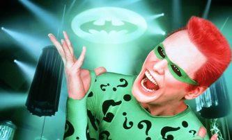 The Batman: Oscarový herec se hlásí o roli Hádankáře | Fandíme filmu
