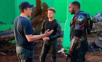 Avengers: Endgame: Podívejte se, jak se točila závěrečná bitva | Fandíme filmu