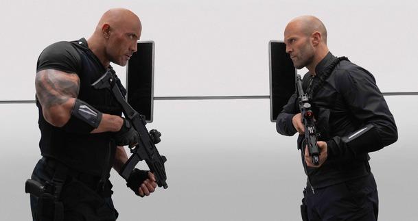 Hobbs a Shaw 2: Na scénáři už se pracuje. Propojí se film s těmi Dieselovými? | Fandíme filmu