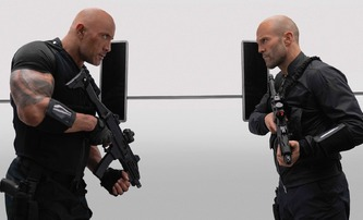 Box Office: Hobbs a Shaw stále zaostávají za posledními lety zběsilých tržeb | Fandíme filmu