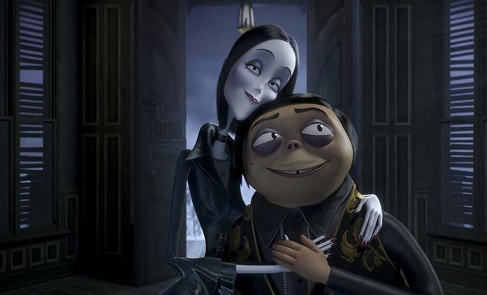 Addamsova Rodina: Animovaná verze se představuje v traileru a na plakátech | Fandíme filmu