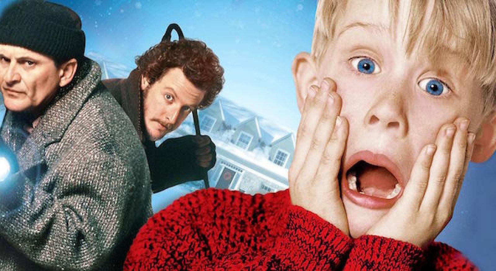 Sám doma: Předělávka kultovní rodinné komedie nabírá obsazení | Fandíme filmu