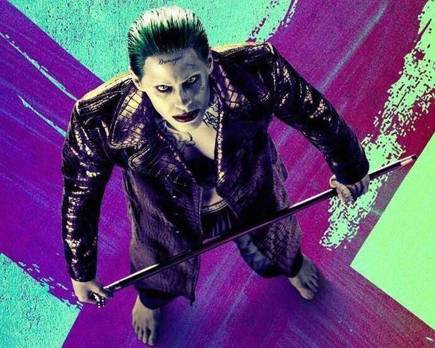 Justice League: Ve verzi od Zacka Snydera se vrátí Jared Leto coby Joker | Fandíme filmu