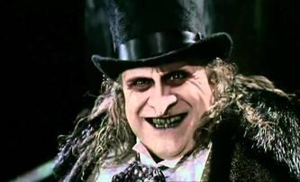 The Batman: Bližší pohled na Colina Farrella v roli Tučňáka | Fandíme filmu