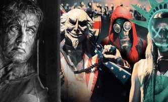 Očista 5: Zakončí sérii Sylvester Stallone? | Fandíme filmu