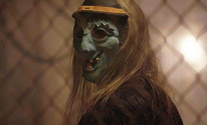 Haunt: Tvůrci Tichého místa v traileru představují novinku ve stylu Saw | Fandíme filmu