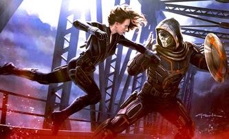 Black Widow slibuje akční scény, jaké jiné komiksovky nemají | Fandíme filmu