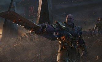 Avengers: Endgame: Disney film oficiálně vysílá za Oscary | Fandíme filmu