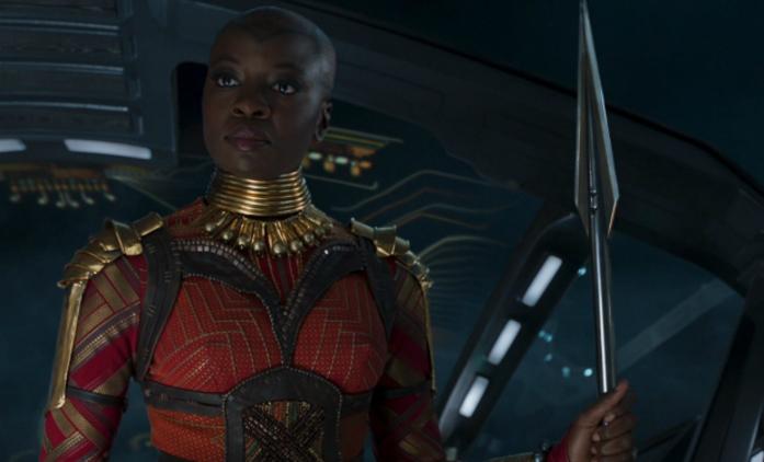 Herečka z Avengers: Endgame potvrdila návrat do Black Panthera 2 | Fandíme filmu