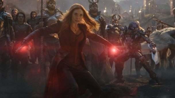 Který Avenger by podle šéfa Marvelu dokázal Thanose přemoci sám? | Fandíme filmu
