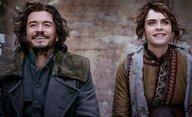 Carnival Row: Amazon v Česku natočenému seriálu věří, chystá se 2. řada | Fandíme filmu