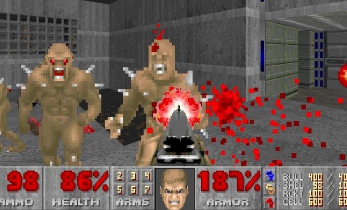 Masters of Doom: Nový seriál představí divoké zákulisí vzniku legendární hry Doom | Fandíme seriálům