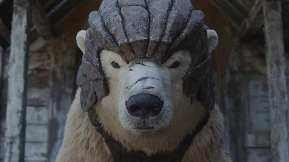 Jeho temné esence a další chystané seriály HBO se představují v novém traileru | Fandíme filmu
