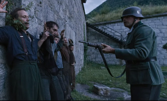 A Hidden Life:  Terrence Malick přináší hrůzy 2. světové války v prvním trailer | Fandíme filmu