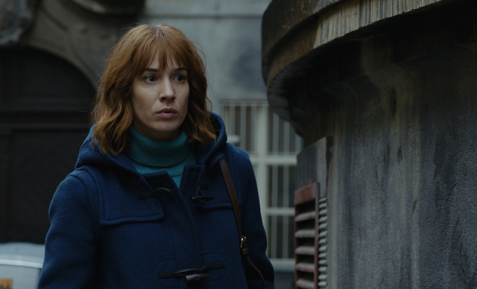 Bez vědomí: Česká minisérie od autora Pustiny míří na festival v Torontu   Fandíme seriálům