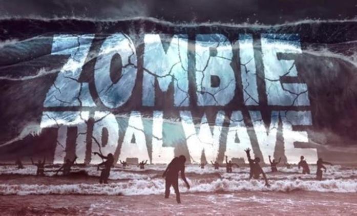 Zombie Tidal Wave: Ian Ziering přešel od žraločích tornád k záplavě zombies | Fandíme filmu