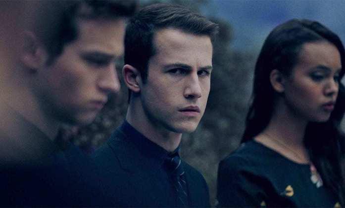 Seriálový týden: Finále kontroverzního 13 Reasons Why na Netflixu přilákalo davy | Fandíme seriálům