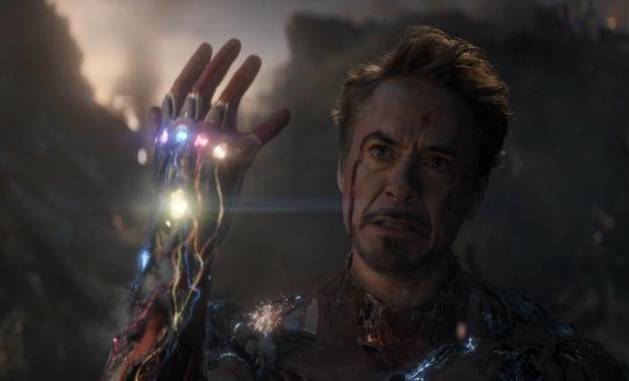 Avengers: Hezká grafika kompletně sčítá čas hrdinů na plátně v Infinity War i Endgame | Fandíme filmu