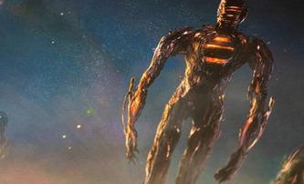 The Eternals: První plakát z příští týmové marvelovky konečně v oficiální podobě | Fandíme filmu