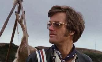 Zemřel herec Peter Fonda z Bezstarostné jízdy nebo Ghost Ridera | Fandíme filmu