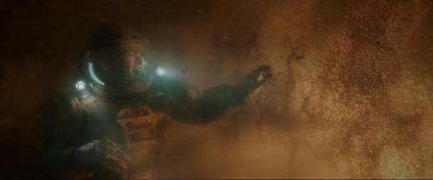 Underwater: Podmořští Vetřelci jdou po krku Kristen Stewart v prvním traileru   Fandíme filmu